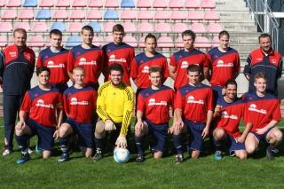 svw mannschaft 2010