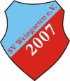 Wappen SVW 100x116
