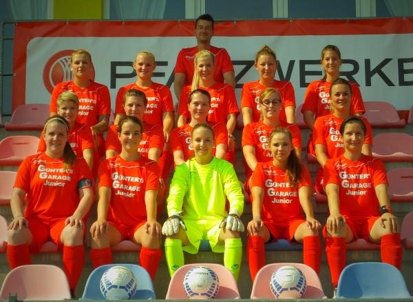 Frauen Mannschaft 2015 09 600