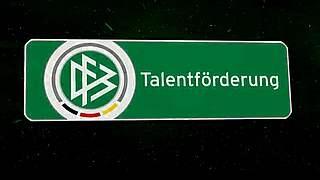 DFB Talentfrderung
