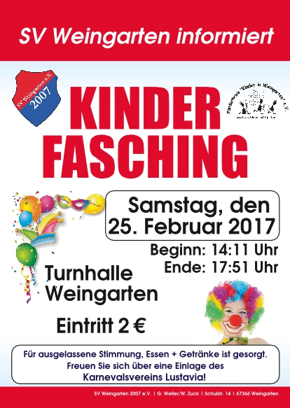 Kinderfasching 2017 02 05 400px