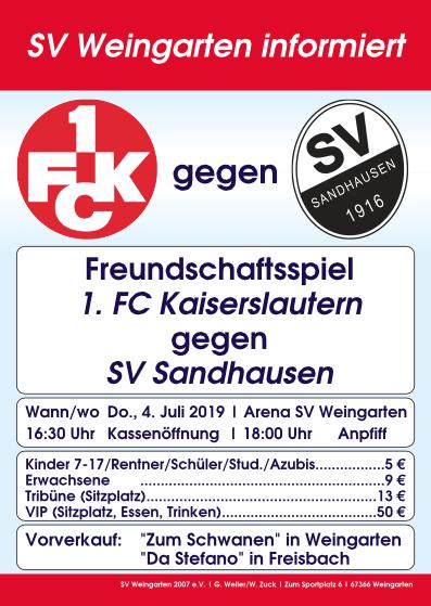 FCK Sandhausen 400px 2019 05 25