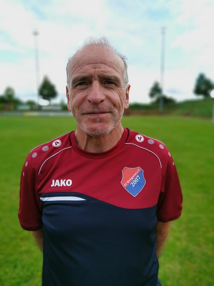 Udo Berdolt