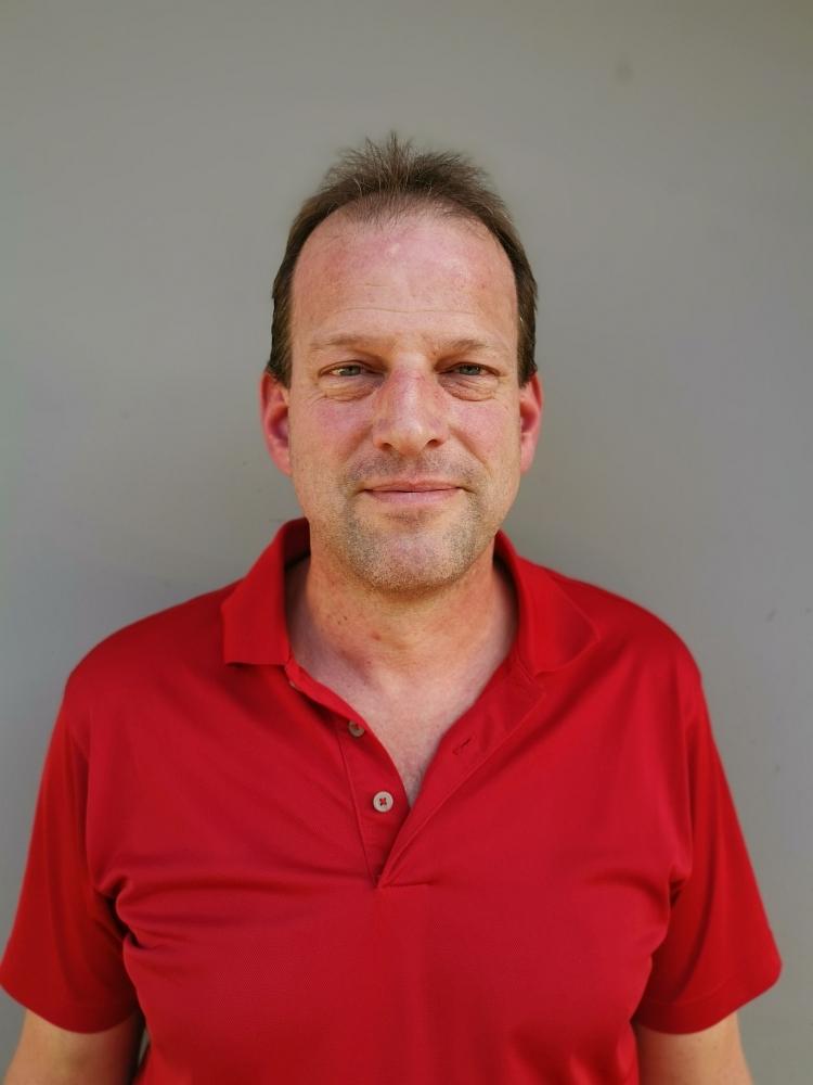 Markus Scharrer