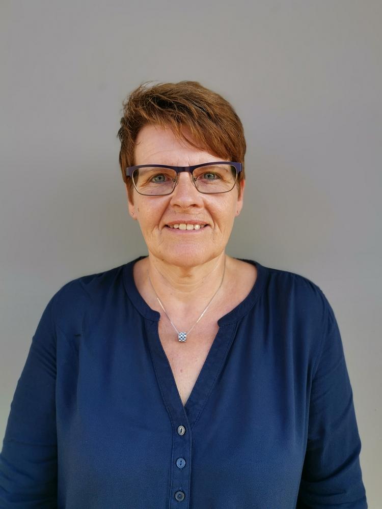 Sabine Otte-Weisheimer