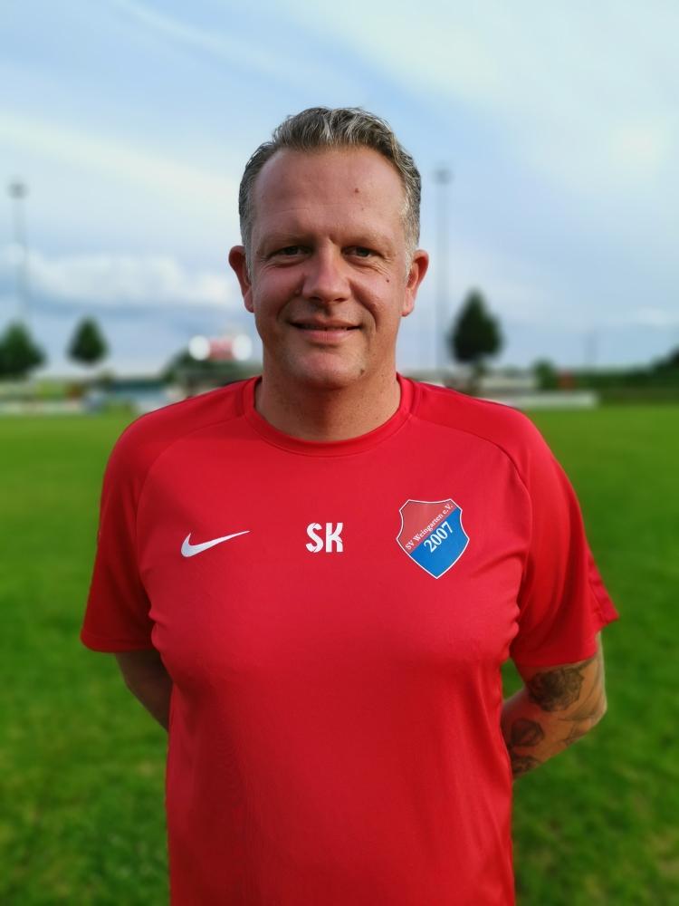 Steven Kruse