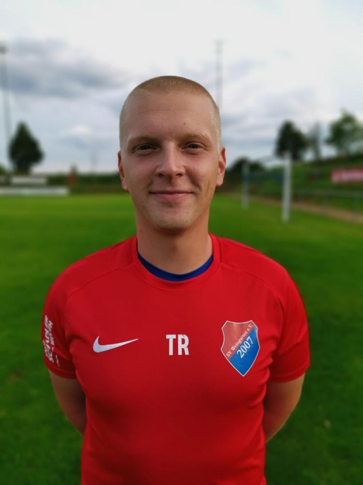 Tobias Roida